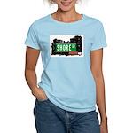 Shore Dr, Bronx, NYC  Women's Light T-Shirt