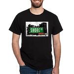Shore Dr, Bronx, NYC  Dark T-Shirt