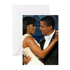You're MY First Lady Greeting Cards