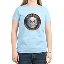 Legion of Evil Meteorologists T-Shirt