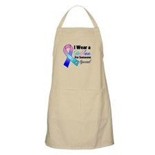 Thyroid Cancer Support Apron