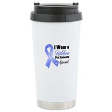 Stomach Cancer Support Travel Mug