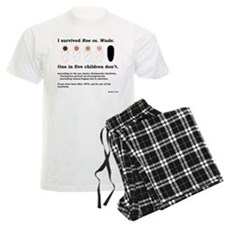 One in Five Children Dont Pajamas