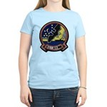 VAW 12 Bats Women's Light T-Shirt