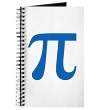 Pi Symbol Journal