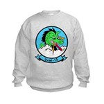 VAW 13 Zappers Kids Sweatshirt