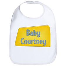 Baby Courtney Bib