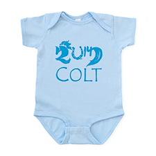Colt 2014 Cute Baby Horse Onesie