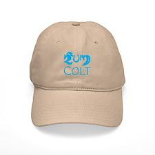 Colt 2014 Year Cute Baby Horse Cap