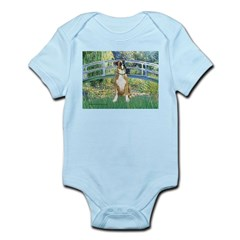 Bridge & Boxer Infant Bodysuit