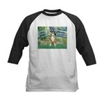 Bridge & Boxer Kids Baseball Jersey