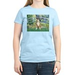 Bridge & Boxer Women's Light T-Shirt