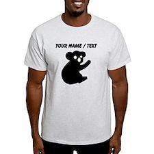 Custom Koala T-Shirt
