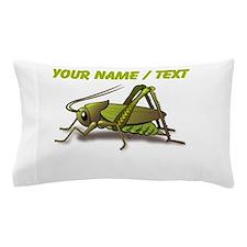 Custom Green Cricket Pillow Case