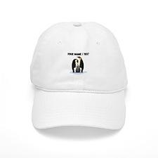 Custom Penguin Family Baseball Cap