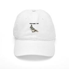 Custom Pigeon Baseball Cap