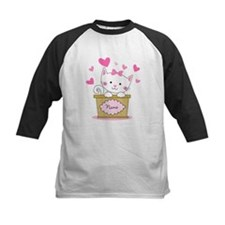 Personalized Kitty Love Tee
