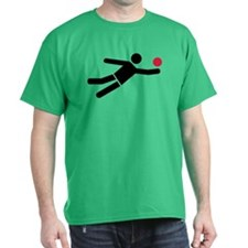 Volleyball sports T-Shirt