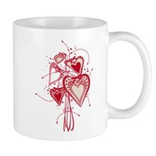 Cute St valentine's day Mug