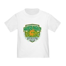 Personalized Farmers Market T