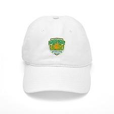 Personalized Farmers Market Baseball Cap