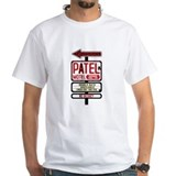 Patel Motel Shirt