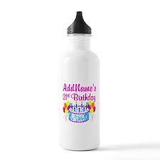FABULOUS 21ST Water Bottle