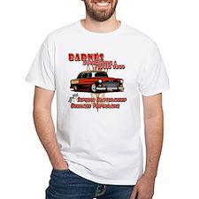 BarnesSpeed T-Shirt
