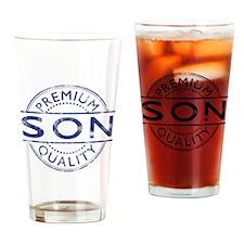 Premium Quality Son Drinking Glass