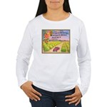 Orange County E.M.A. Women's Long Sleeve T-Shirt