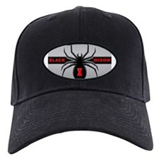 Cute Black widows Baseball Hat