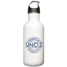 Premium Quality Uncle Water Bottle