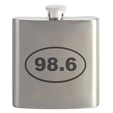 98.6 Flask
