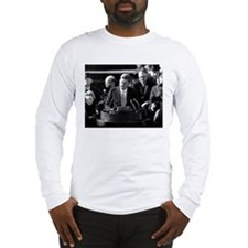 John F. Kennedy Long Sleeve T-Shirt