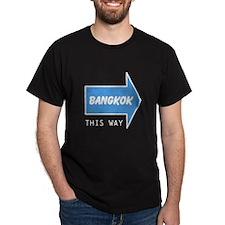 BANGKOK THIS WAY T-Shirt