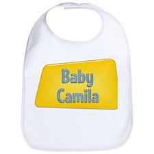 Baby Camila Bib