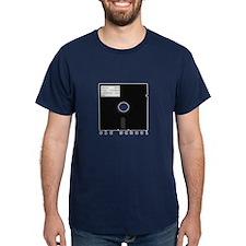 Old School Floppy! T-Shirt