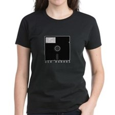 Old School Floppy! Tee