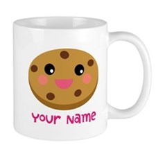 Cookie Lover Personalized Mugs