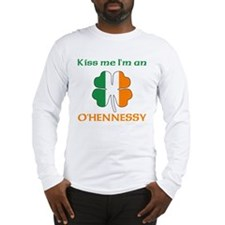 O'Hennessy Family Long Sleeve T-Shirt