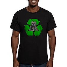 Recycle, Adopt a Pet Dog T-Shirt