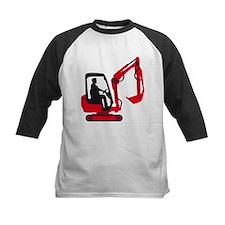 Excavator driver Baseball Jersey