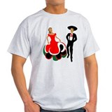 Mexican Dancers T-Shirt