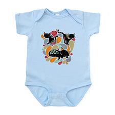 Cute Strange Infant Bodysuit