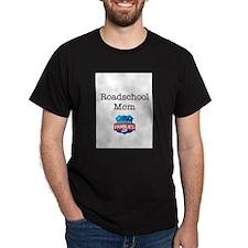 Roadschool Mom T-Shirt