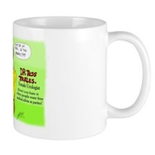 Tess Tickles Coffee Mugs