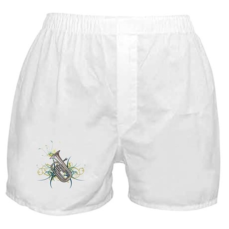Confetti Baritone Boxer Shorts