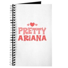 Ariana Journal