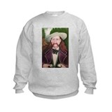 Wild Bill Hickok Sweatshirt