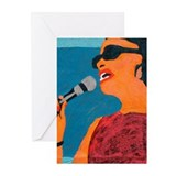 Barrel House Greeting Cards (Pk of 10)